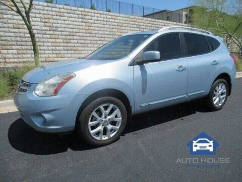 2011 Nissan Rogue for sale at MyAutoJack.com @ Auto House in Tempe AZ