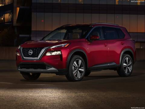2021 Nissan Rogue for sale at Xclusive Auto Leasing NYC in Staten Island NY