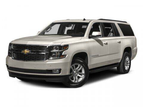 2016 Chevrolet Suburban for sale at QUALITY MOTORS in Salmon ID