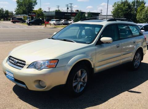 2006 Subaru Outback for sale at First Class Motors in Greeley CO