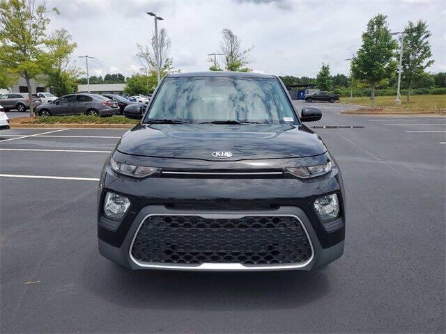 2021 Kia Soul for sale in Cumming, GA