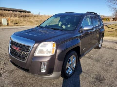 2014 GMC Terrain for sale at Group Wholesale, Inc in Post Falls ID