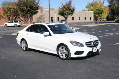 2014 Mercedes-Benz E-Class for sale at Auto Collection Of Murfreesboro in Murfreesboro TN