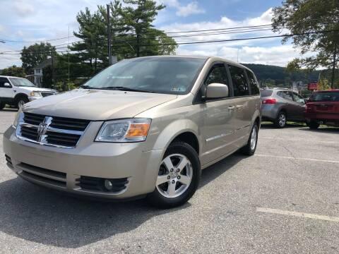 2008 Dodge Grand Caravan for sale at Keystone Auto Center LLC in Allentown PA