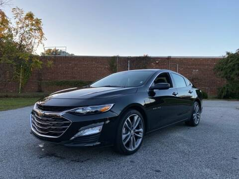 2020 Chevrolet Malibu for sale at RoadLink Auto Sales in Greensboro NC