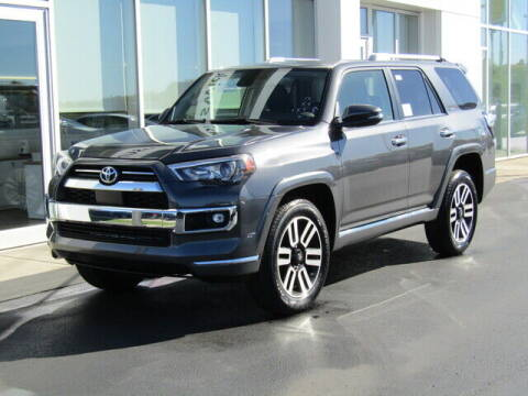 2021 Toyota 4Runner for sale at Brunswick Auto Mart in Brunswick OH