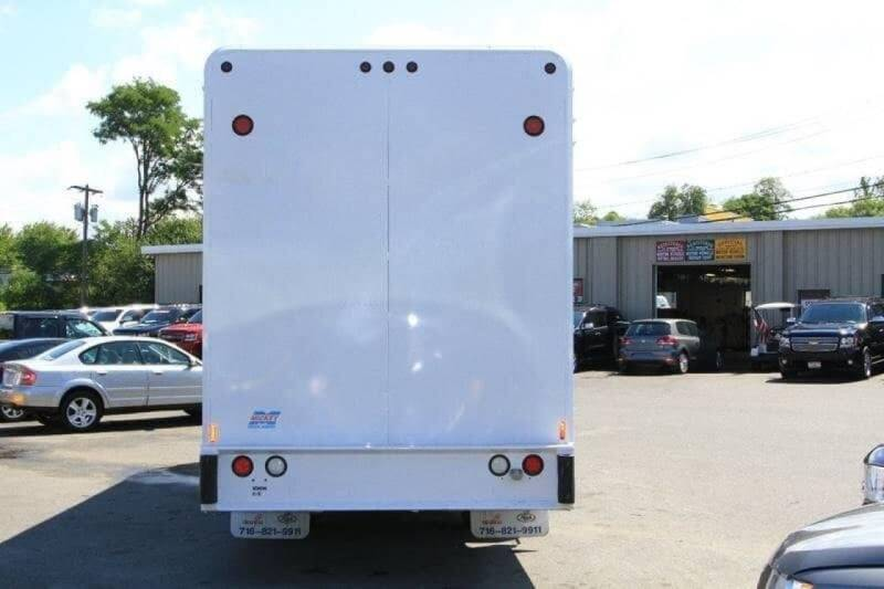 2009 GMC C7500  - East Greenbush NY