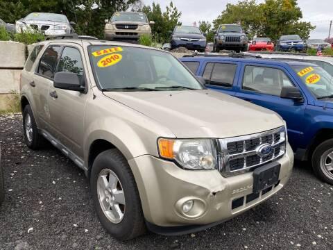 2010 Ford Escape for sale at Noah Auto Sales in Philadelphia PA