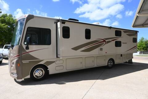 2016 Itasca by Winnebago Sunstar 31BE for sale at Thurston Auto and RV Sales in Clermont FL
