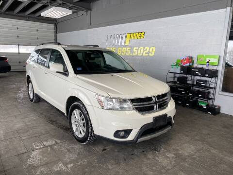 2013 Dodge Journey for sale at Newark Rides in Newark IL
