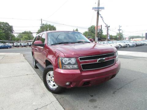 2007 Chevrolet Suburban for sale at K & S Motors Corp in Linden NJ