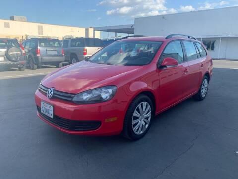 2013 Volkswagen Jetta for sale at PRICE TIME AUTO SALES in Sacramento CA