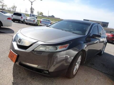 2011 Acura TL for sale at CARZ R US 1 in Heyworth IL
