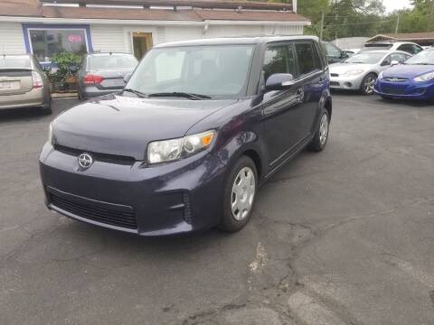 2012 Scion xB for sale at Nonstop Motors in Indianapolis IN