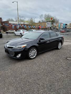 2014 Toyota Avalon for sale at Deals R Us Auto Sales Inc in Landsdowne PA
