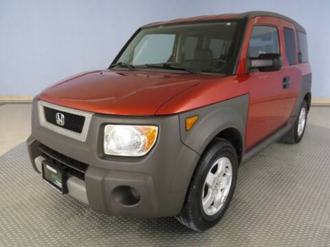 2005 Honda Element for sale at Hagan Automotive in Chatham IL