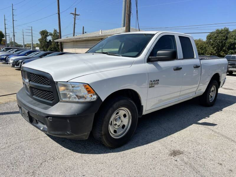 2019 RAM Ram Pickup 1500 Classic for sale at Pary's Auto Sales in Garland TX