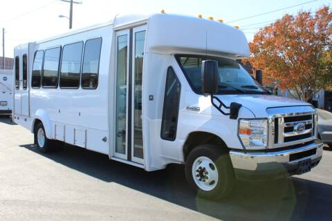 2014 Ford E-Series Chassis for sale at CA Lease Returns in Livermore CA