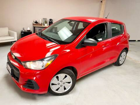 2016 Chevrolet Spark for sale at Destination Motors in Temecula CA