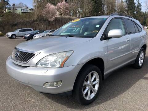 2009 Lexus RX 350 for sale at Autos Only Burien in Burien WA