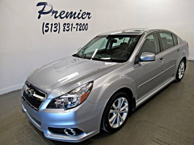 2013 Subaru Legacy for sale in Milford, OH