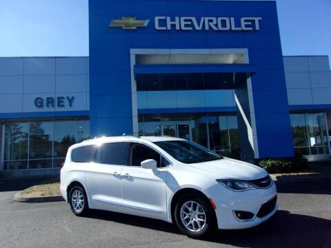2020 Chrysler Pacifica for sale at Grey Chevrolet, Inc. in Port Orchard WA