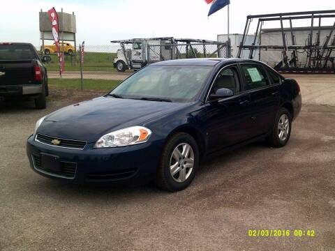 2007 Chevrolet Impala for sale at Highway 16 Auto Sales in Ixonia WI