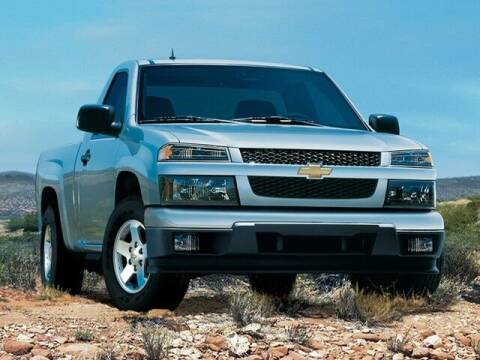 2010 Chevrolet Colorado for sale at BuyFromAndy.com at Hi Lo Auto Sales in Frederick MD