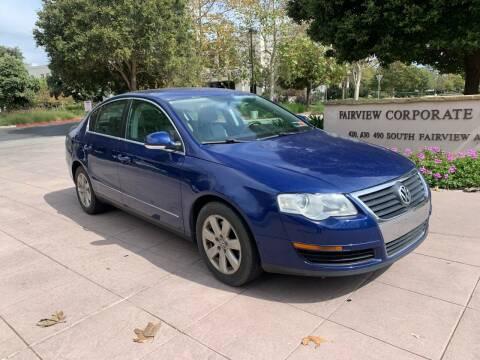 2008 Volkswagen Passat for sale at Goleta Motors in Goleta CA