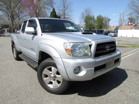 2007 Toyota Tacoma for sale at K & S Motors Corp in Linden NJ