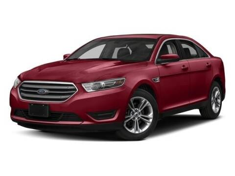 2018 Ford Taurus for sale at USA Auto Inc in Mesa AZ