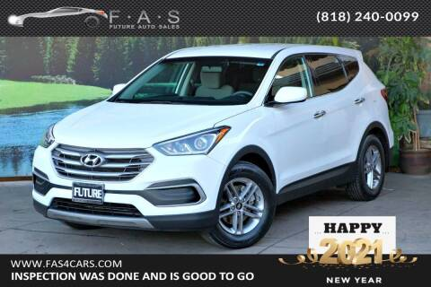 2018 Hyundai Santa Fe Sport for sale at Best Car Buy in Glendale CA