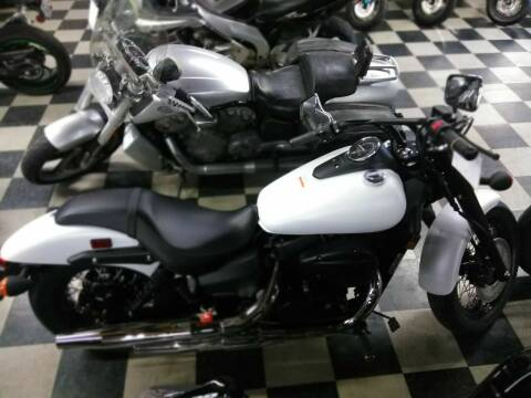 2019 Honda VT750 Shadow Phantom for sale at Irv Thomas Honda Suzuki Polaris in Corpus Christi TX