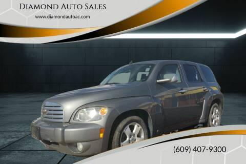 2007 Chevrolet HHR for sale at Diamond Auto Sales in Pleasantville NJ