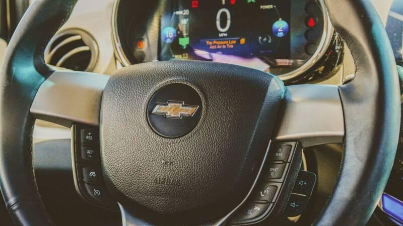 2015 Chevrolet Spark EV 2LT 4dr Hatchback - Seattle WA