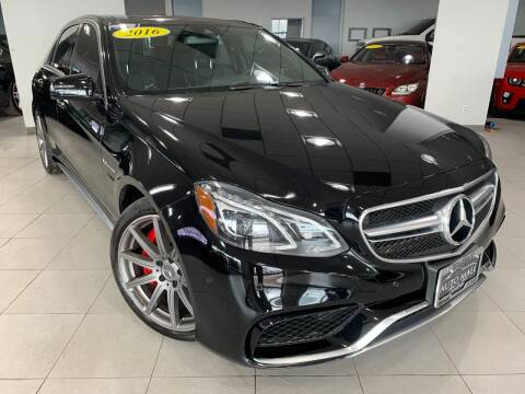 2016 Mercedes-Benz E-Class for sale at Auto Mall of Springfield in Springfield IL