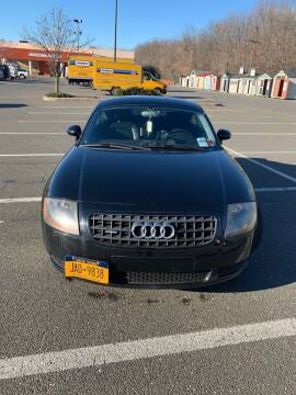 2006 Audi TT for sale at Reliance Auto Group in Staten Island NY