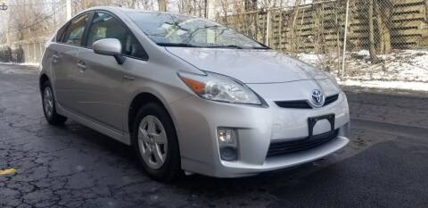 2010 Toyota Prius for sale at U.S. Auto Group in Chicago IL