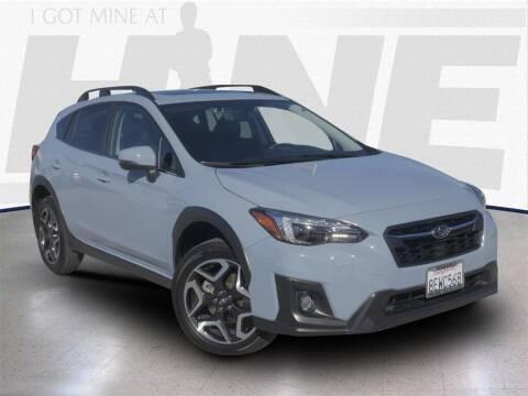 2019 Subaru Crosstrek for sale at John Hine Temecula in Temecula CA