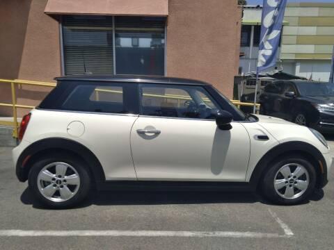 2015 MINI Hardtop 2 Door for sale at Western Motors Inc in Los Angeles CA