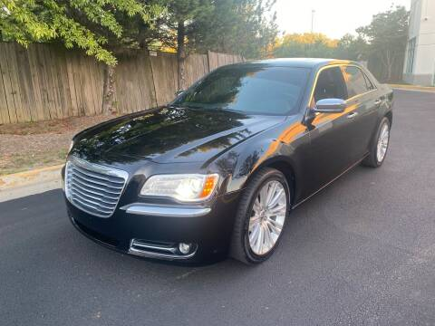 2014 Chrysler 300 for sale at Super Bee Auto in Chantilly VA