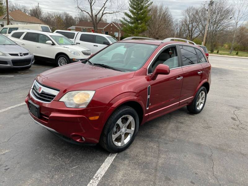 2009 Saturn Vue for sale at Auto Choice in Belton MO