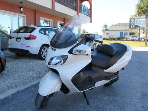 2006 Suzuki Burgman for sale at Auto Quest USA INC in Fort Myers Beach FL