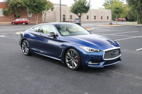 2019 Infiniti Q60 for sale at Auto Collection Of Murfreesboro in Murfreesboro TN