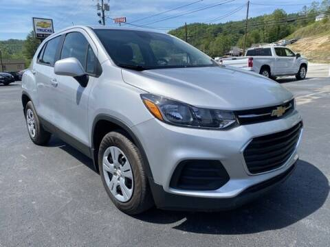 2018 Chevrolet Trax for sale at Tim Short Auto Mall 2 in Corbin KY