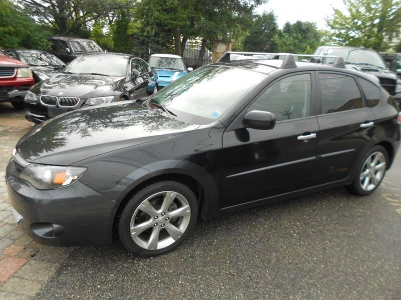2010 Subaru Impreza for sale at Precision Auto Sales of New York in Farmingdale NY