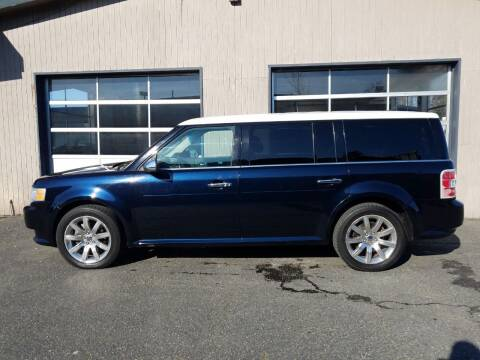 2009 Ford Flex for sale at Westside Motors in Mount Vernon WA