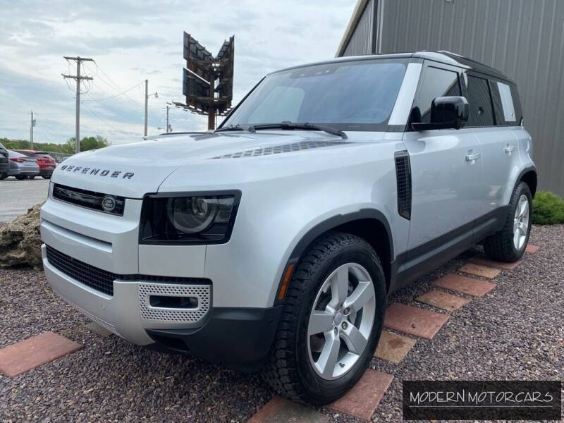 2020 Land Rover Defender for sale in Nixa, MO