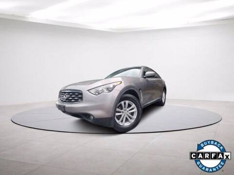 2011 Infiniti FX35 for sale at Carma Auto Group in Duluth GA