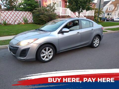 2010 Mazda MAZDA3 for sale at Blackbull Auto Sales in Ozone Park NY